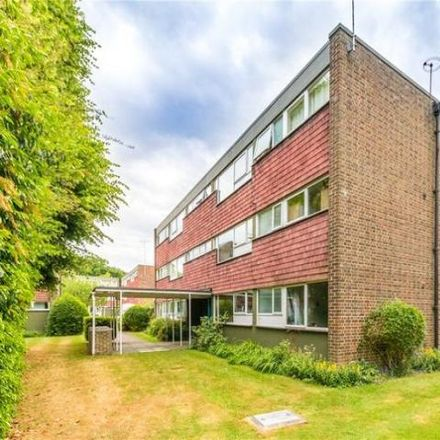 Rent this 2 bed apartment on Eaton Court in Guildford GU1 1XD, United Kingdom