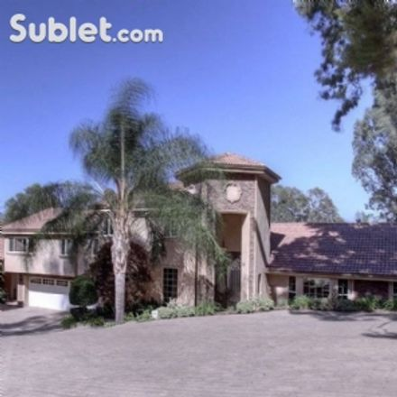 Rent this 5 bed apartment on Deer Canyon Park Preserve in South Natalie Lane, Anaheim