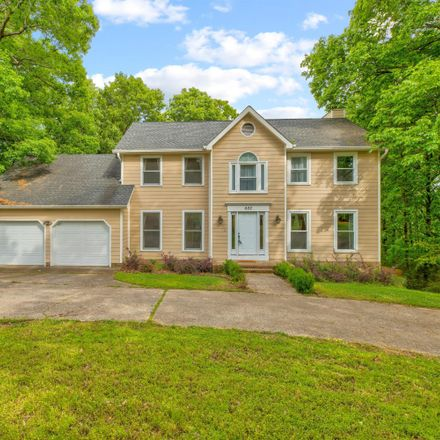 Rent this 4 bed house on Brookhollow Ln in Chattanooga, TN