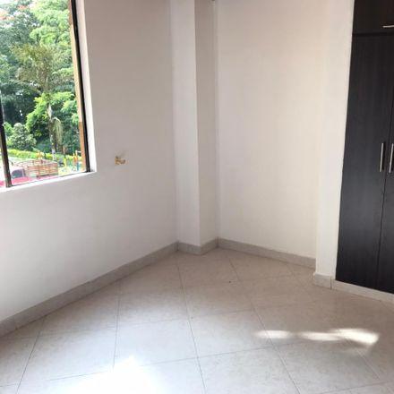 Rent this 3 bed apartment on Conjunto Residencial Ciudadela Sorrento in Comuna Fundadores, Capital