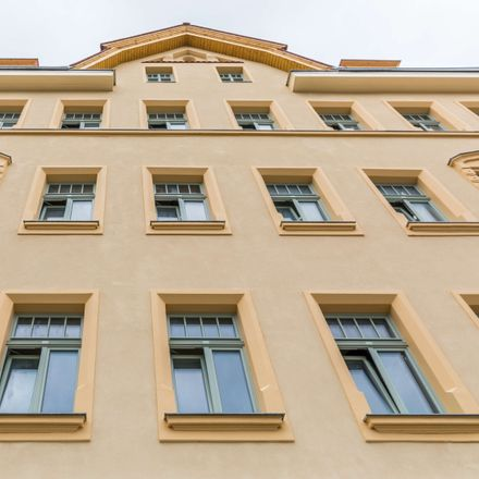 Rent this 4 bed apartment on Gorkistraße 7 in 04347 Leipzig, Germany