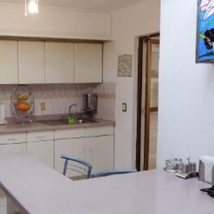 Rent this 1 bed room on Kindergym in Avenida Naciones Unidas, Virreyes