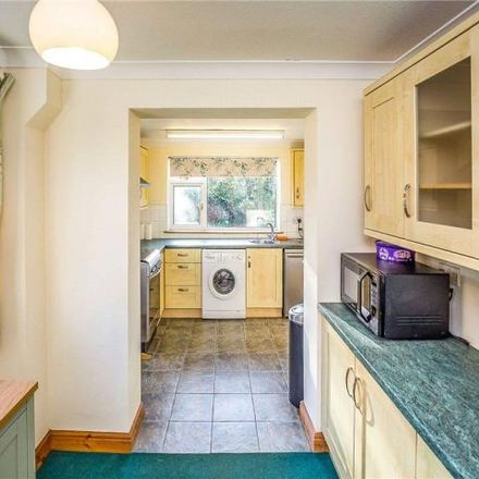 Rent this 3 bed house on Mill Field Close in Farndon CH3 6PW, United Kingdom