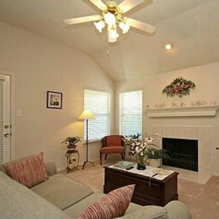 Rent this 1 bed apartment on 7101 Fallkirk Drive in Plano, TX 75025