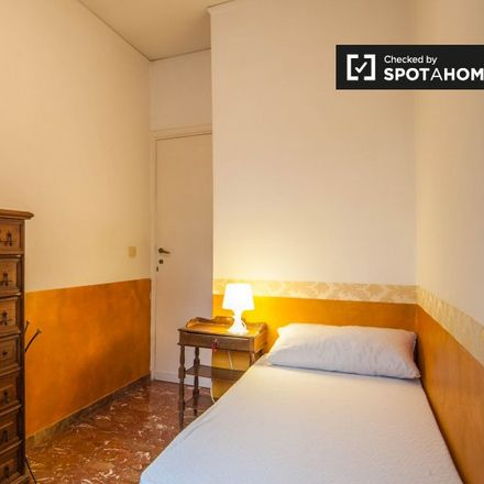 Rent this 3 bed apartment on Via Domenico Parasacchi in 00133 Rome Roma Capitale, Italy