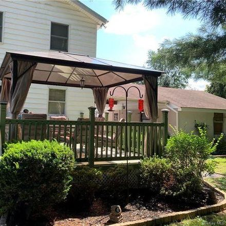 Rent this 4 bed house on Port Jervis