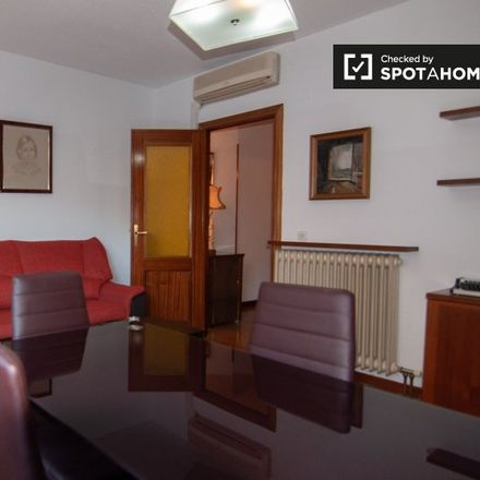Rent this 2 bed apartment on Calle Azcona in 18, 28028 Madrid