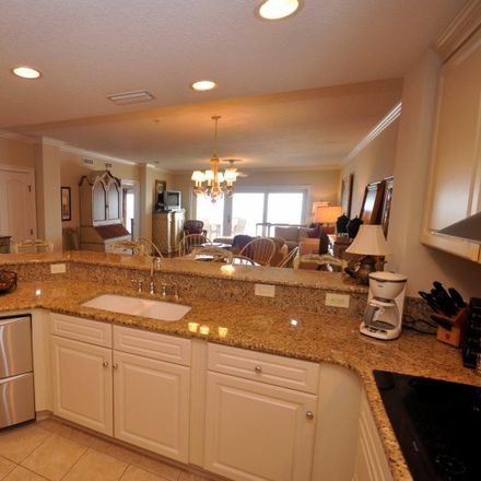 Rent this 3 bed condo on 917 1st Street North in Jacksonville Beach, FL 32250
