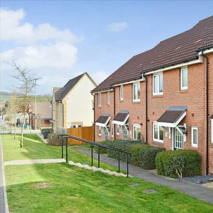 Rent this 3 bed house on Franklin Close in Tidworth SP9 7FQ, United Kingdom