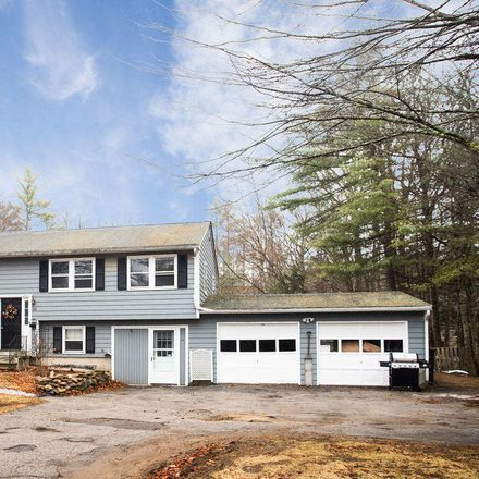 Rent this 3 bed house on 176 Mountain Road in York, ME 03902