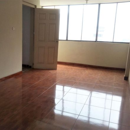 Rent this 3 bed apartment on Calle Los Robles in Lurigancho 15474, Peru