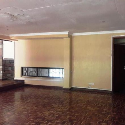 Rent this 6 bed house on Embassy of Columbia in Limuru Road, Nairobi