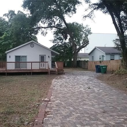 Rent this 2 bed house on 111 West Flora Street in Tampa, FL 33604