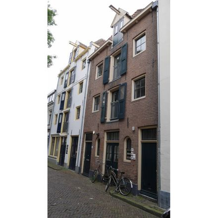 Rent this 0 bed apartment on Wolweverstraat in 8011 NW Zwolle, The Netherlands