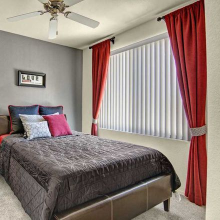 Rent this 1 bed apartment on 7751 West McDowell Road in Phoenix, AZ 85035