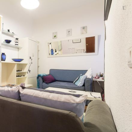 Rent this 2 bed apartment on Calle San Bernabé in 24, 28001 Madrid