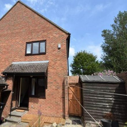Rent this 1 bed house on Saint Giles in Chiltern View, South Oxfordshire OX9 7AQ