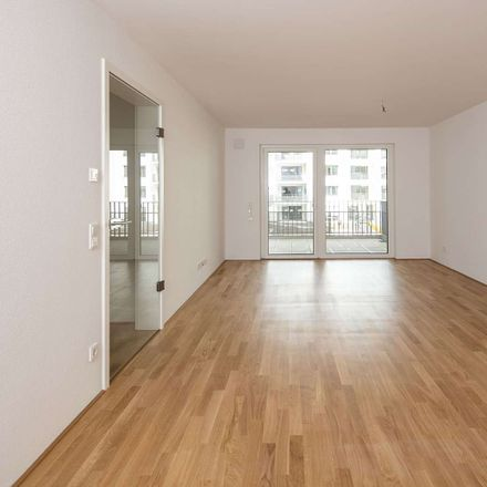 Rent this 3 bed apartment on Heinrich-Lanz-Straße 10 in 68165 Mannheim, Germany