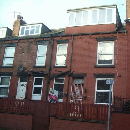 Rent this 3 bed house on Clifton Terrace in Leeds LS9 6ET, United Kingdom