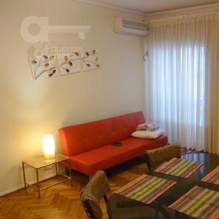 Rent this 2 bed apartment on Avenida Caseros 2301 in Parque Patricios, C1264 AAN Buenos Aires