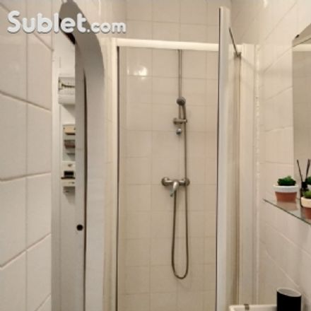 Rent this 1 bed apartment on 27 Rue des Postes in 93300 Aubervilliers, France