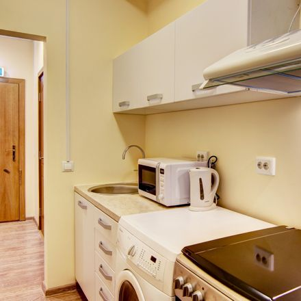 Rent this 4 bed room on Antakalnio g. 67 in Vilnius 10207, Lithuania