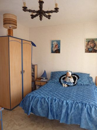 Rent this 1 bed apartment on Nice in PAC, FR