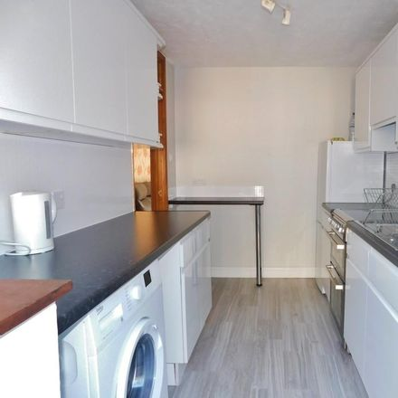 Rent this 3 bed house on Kingston Gardens in Fareham PO15 6EX, United Kingdom