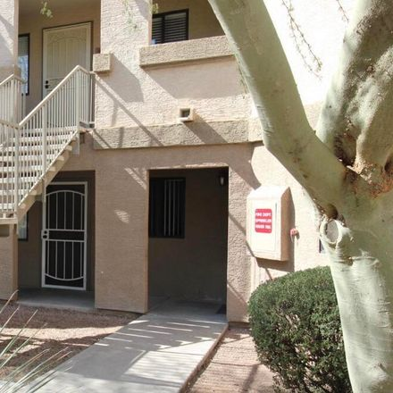 Rent this 1 bed townhouse on North Alma School Road in Chandler, AZ 85244