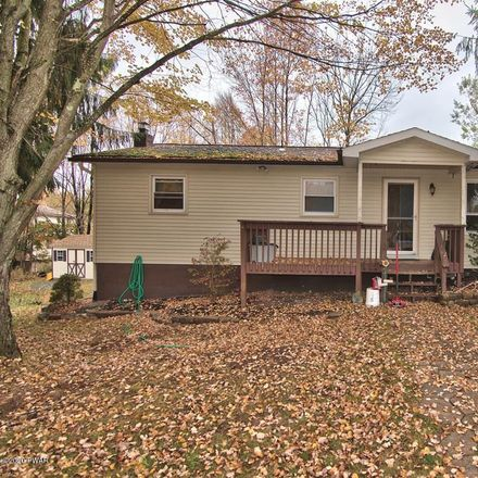 Rent this 3 bed house on 2094 Glenwood Ln in Lake Ariel, PA