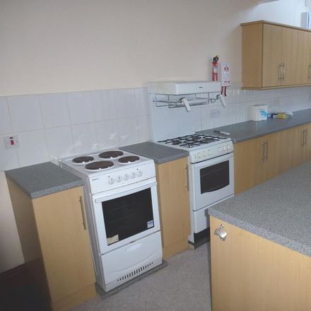 Rent this 8 bed house on Clementson Road in Sheffield S10 1GS, United Kingdom
