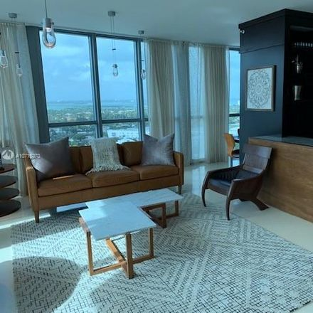 Rent this 3 bed condo on Miami Beach in FL, US