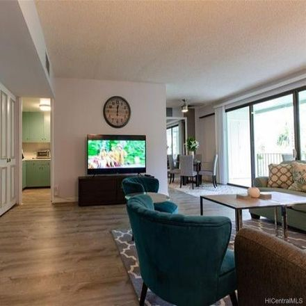 Rent this 2 bed condo on Kahala Beach Apartment 2 in Kahala Avenue, Honolulu