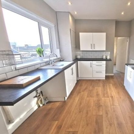 Rent this 3 bed house on Balaclava Street in Swansea SA1 8BR, United Kingdom