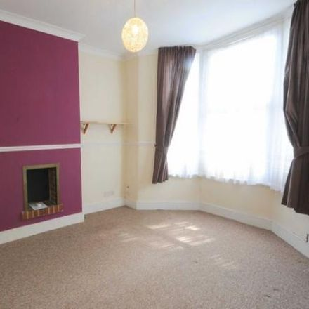 Rent this 1 bed apartment on Sunninghill Road in London SE13 7SS, United Kingdom