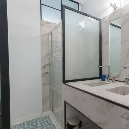 Rent this 1 bed apartment on Calle de Andrés Borrego in 19, 28004 Madrid