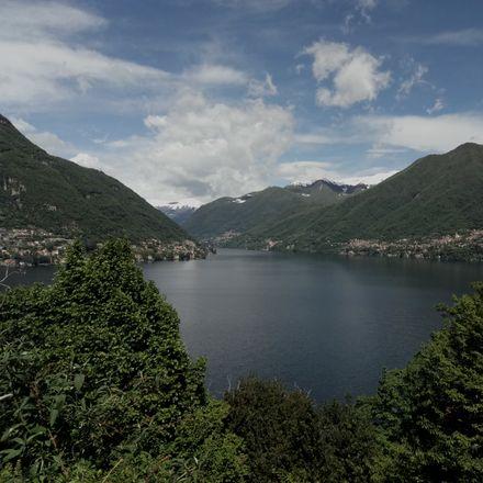 Rent this 1 bed apartment on Via della Castagna in 22, 22020 Nesso CO