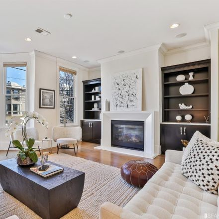 Rent this 3 bed house on 808 South Van Ness Avenue in San Francisco, CA 94110