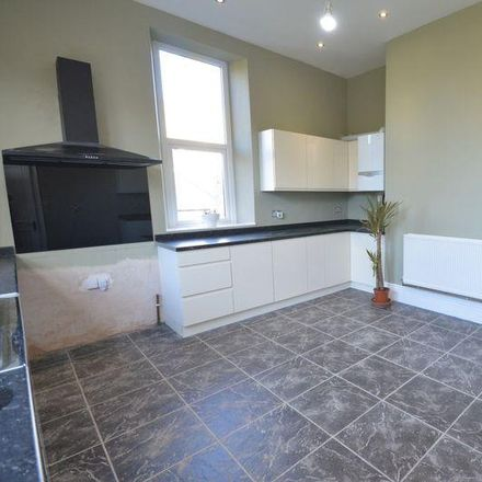 Rent this 5 bed house on Moorgate Road in Rotherham S60 2AY, United Kingdom
