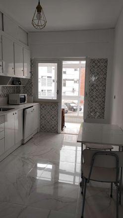 Rent this 3 bed apartment on R. Cidade da Beira