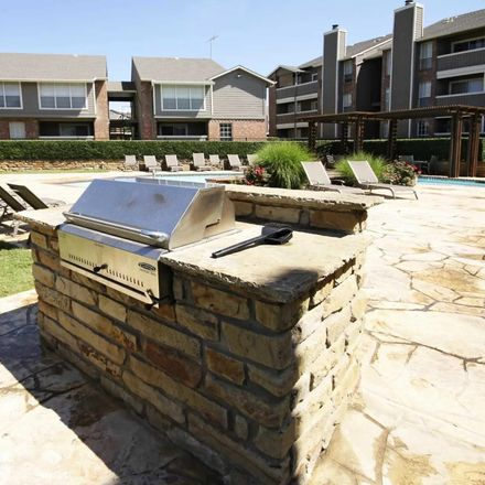 Rent this 1 bed apartment on 3098 Oak Valley Drive in Bedford, TX 76021