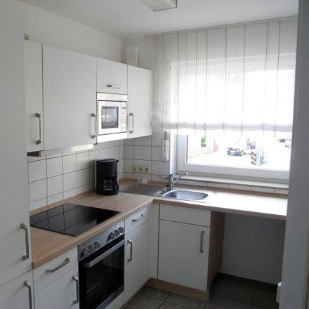 Rent this 2 bed apartment on Pestalozzistraße 7 in 41236 Rheydt, Germany