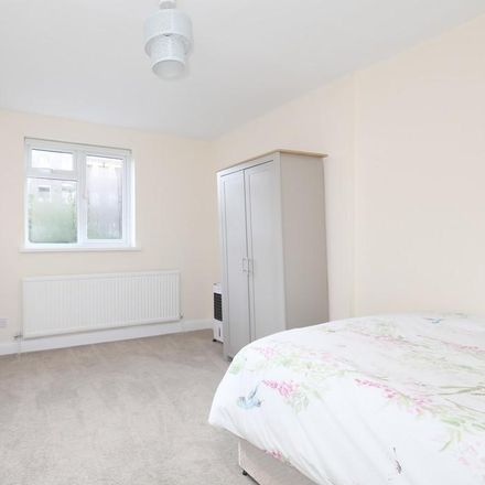 Rent this 2 bed apartment on Stroud Green Bakehouse in 16 Cornwall Road, London N4 4PH