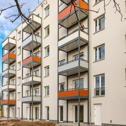 Rent this 5 bed apartment on Dresden in Johannstadt-Süd, SAXONY