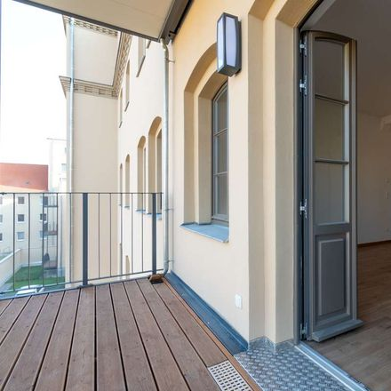 Rent this 3 bed apartment on Halle (Saale) in Lutherviertel, SAXONY-ANHALT