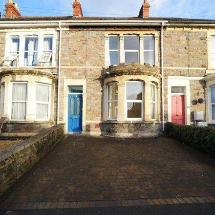 Rent this 3 bed house on Cassell Road in Bristol BS16, United Kingdom