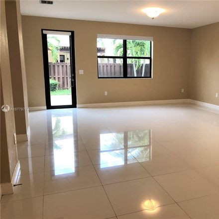 Rent this 5 bed house on Doral Blvd in Miami, FL