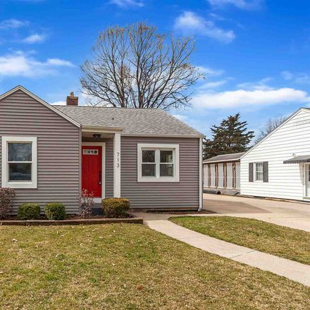 Rent this 3 bed house on 713 Northwood Drive in South Bend, IN 46617