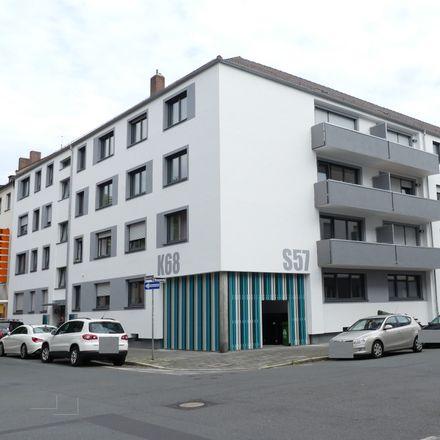 Rent this 4 bed apartment on In der Heimat wohnen (Caritasverband für die Stadt und den Landkreis Fürth e.V.) in Kaiserstraße 109, 90763 Fürth
