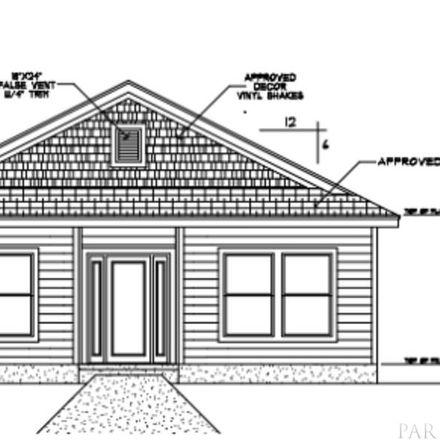 Rent this 3 bed house on West Lloyd Street in Pensacola, FL 32501